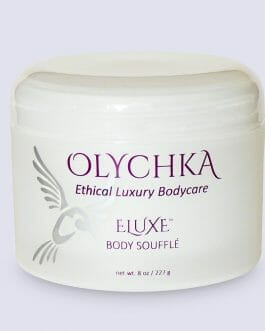Body Soufflé 8oz.