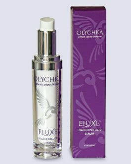 Hyaluronic Acid Serum 1oz.