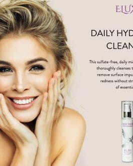 Daily Hydrating Cleanser 4oz.