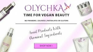 Time For Vegan Beauty: Avoid Products With Chemical Ingredients